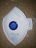 Защитная маска Неон К FFP2