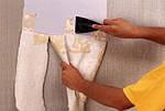 Как снять со стен старые обои? (интересные статьи)