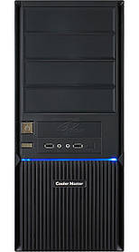 Игровой компьютер начального уровня E5400 2 ядра 2.7GHz/4Gb-DDR2/HDD-160Gb