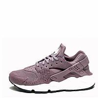 Женские кроссовки Nike Air Huarache Purple Smoke