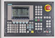 Zenitech Z 100 CNC Фрезерный станок по металлу с ЧПУ верстат зенитек з 100, фото 3
