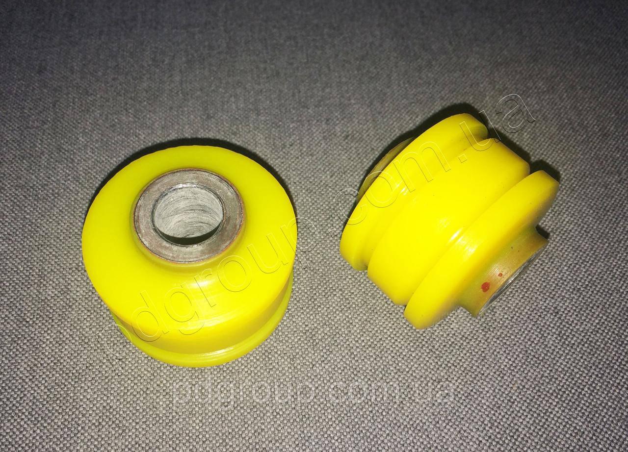 Полиуретановый сайлентблок заднего амортизатора верхний Mercedes-Benz Vito 639 ОЕ  A0003201544