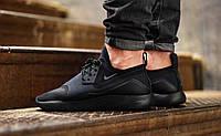 """Nike Lunarcharge Premium LE """"Triple Black"""""""