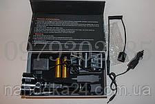 Подствольный Фонарь Police BL-Q2822-2хT6, фото 3