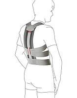 Ортопедичний реклінатор (коректор постави) Dorso Carezza Posture