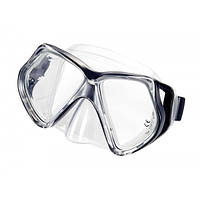 Подводная маска для защиты ушей IST MK11-BK PAPEETE MASK'11 Ист мк11 бк папит маск