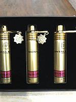 Подарочный набор парфюмерии Montale Pretty Fruity