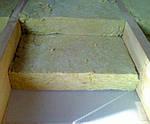 Утеплитель базальтовый Rockwool Rockmin 50 мм, фото 5