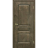 Двери Венеция ПГ дуб шервуд