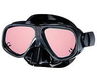 Подводная маска для защиты ушей IST M14BS VEGA BK.SIL. MASK'11 Ист м14 бс вега вк сил маск