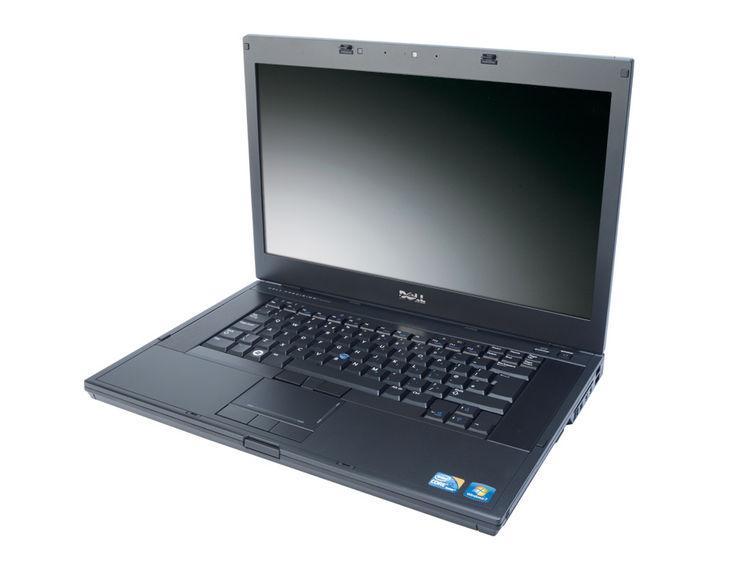 Ноутбук бу Dell Precision M4500 Core i5-540m 2.53 GHz/4 Gb/250 Gb/NVIDIA Quardo FX 880M 1Gb, фото 1
