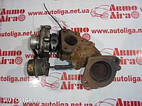 Турбина OPEL Astra G 98-10