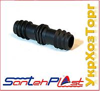 Соединение (ремонтник) для многолетней трубки