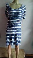 Платье вискоза легкое 42-48 размер