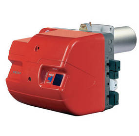 Газовая горелка Riello серии RS - RS/1 MZ