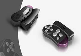 FM Remote (steering wheel) CUFRC01