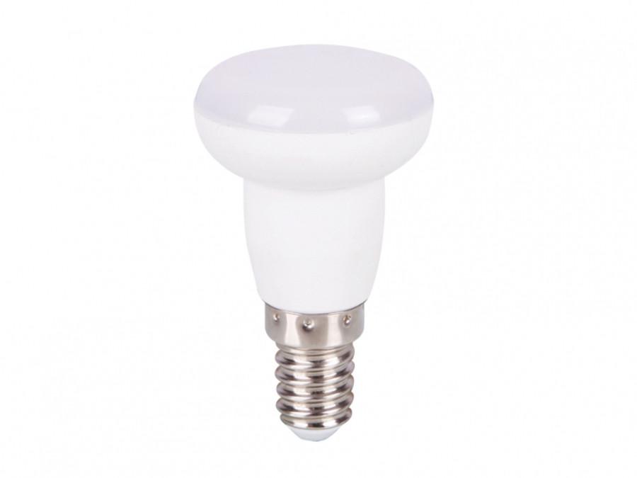 Лампа 4Вт 2700K E14 DELUX FC1 R39 ЛЕД