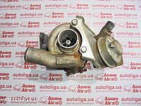 Турбина OPEL Astra H 04-10
