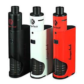 Электронная сигарета Kanger Dripbox 60w Starter Quality Replica Kit   Вейп стартовый набор
