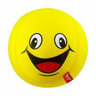 Детская мягкая антистрессовая игрушка SOFT TOYS Тенисный мяч