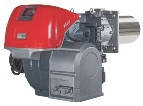 Газовая горелка Riello серии RS 310-410-510-610/M MZ