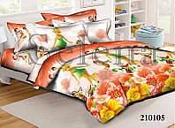 Феи Динь-динь-2 подростковое постельное белье