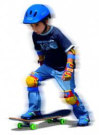 Классические скейтборды для детей и подростков