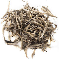 Белый чай Серебряные иглы (Бай Хао Инь Чжень) (50 грамм)