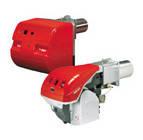 Газовые горелки Riello серии RS/M (MZ)