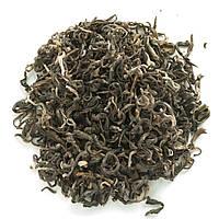 Зеленый чай Би Ло Чунь (Изумрудные спирали весны) (50 грамм)