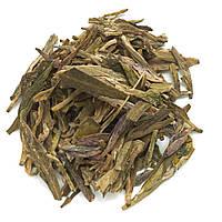 Зеленый чай Лунцзин Люкс (Колодец Дракона) (50 грамм)