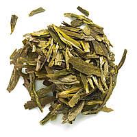 Зеленый чай Лунцзин Экстра (Колодец Дракона) (50 грамм)