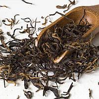 Черный чай Бай Линь Гунфу Ча Люкс (Чай высшего мастерства из Байлиня) (50 грамм)