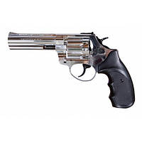 "Револьвер под патрон Флобера TROOPER 4.5"" cal. chrome(хром)"