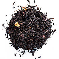 Черный чай с яблоком (Черное яблоко) (50 грамм)
