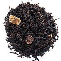 Черный чай с персиком (Черный персик) (50 грамм)