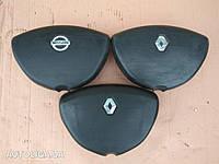 Подушка безопасности в руль OPEL Movano A 98-10