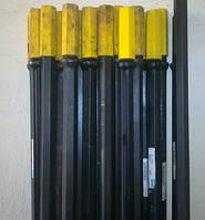 Штанги буровые на станок НКР-100МПА бурильная труба
