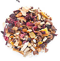 Фруктовый чай Кокосовый остров (50 грамм)