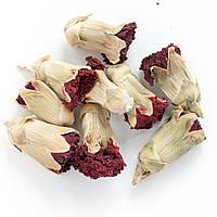 Цветочный чай Красная гвоздика (50 грамм)