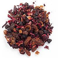 Фруктовый чай Черничная поляна (50 грамм)