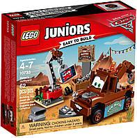 Lego Juniors 10733 Свалка Метра