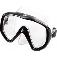 Подводная маска для защиты ушей IST M45BS VENUS SILICONE MASK'11 ИСТ венус силиконе