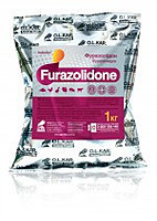 Фуразолидон порошок, 1 кг (O.L.KAR)