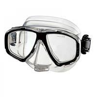 Подводная маска для защиты ушей IST MP202BK BALLENA MASK'11 ИСТ балена маск
