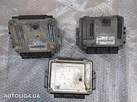 Блок управления двигателем OPEL Movano A 98-10 8200311550