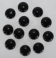 Обсидиан черный, фото 1