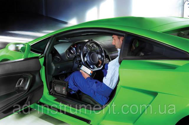 диагностика для легковых автомобилей