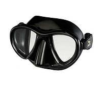 Подводная маска для защиты ушей IST M88BS-BK BLUETECH MASK'11 ИСТ блутечь маск