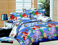 Русалочка-2 подростковое постельное белье